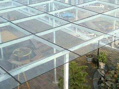 Must high-rise building safety glass be tempered? High Safe Building Glass